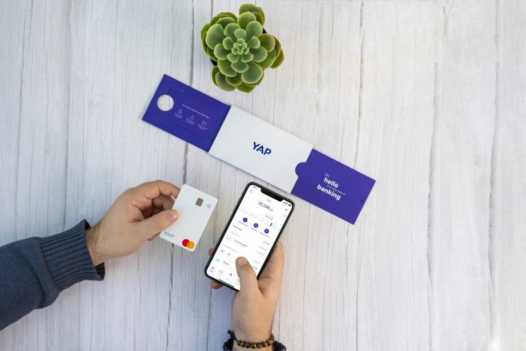 Introducing Your Newest Innovative Digital Banking App – Welcome to YAP!